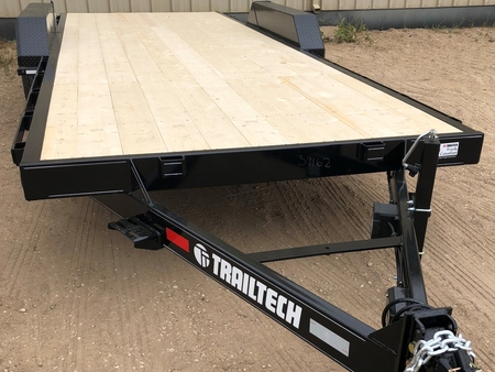 2018 Model CELL270 Trailers Introduced.