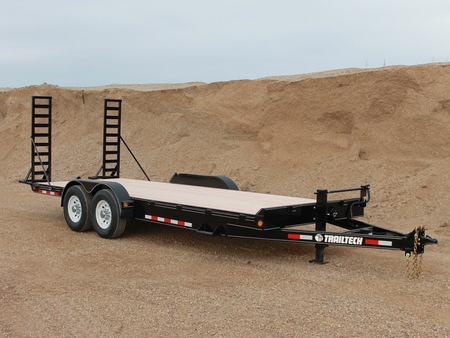 New CELL270 Trailers being delivered to a dealer near you!